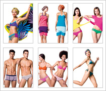 Undercolors of Benetton P/E 2012