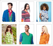 United Colors of Benetton P/E 2012